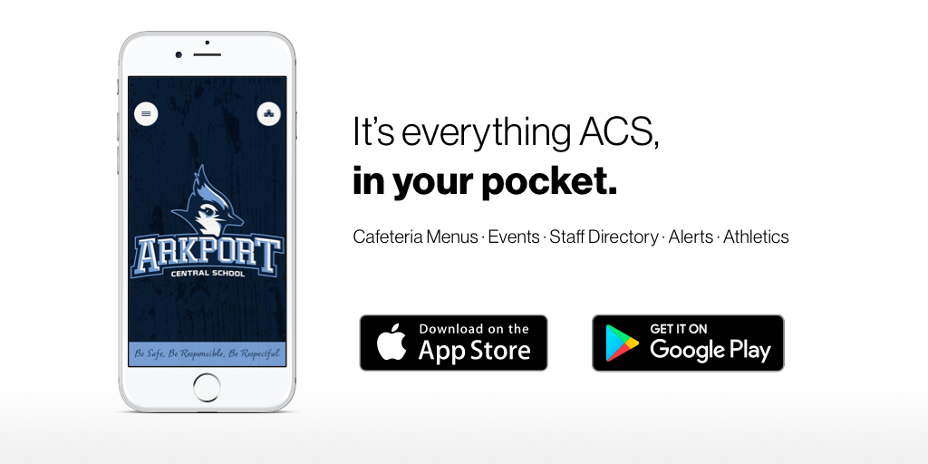 It's everything ACS in your pocket!